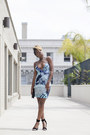 Yarra-dress-aqaq-dress-barbara-sandals-tibi-sandals