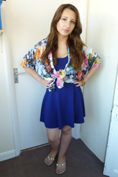 Top Dresses Asos Cardigans Flip Flops Accessorize Sandals eba53d423ab