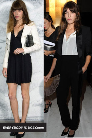White-alexander-wang-blouse