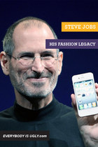 Steve Jobs: His Fashion Legacy
