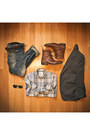 Topman-boots-h-m-jeans-american-eagle-shirt-ray-ban-sunglasses