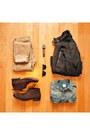 Forever-21-boots-h-m-jeans-guess-jacket-lands-end-canvas-shirt