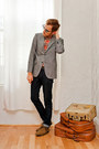 Bed-stu-boots-doctrine-denim-jeans-banana-republic-blazer-jcrew-shirt