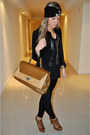 Kenneth-cole-jacket-american-apparel-leggings-posse-bag