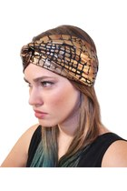 boho headband Lorena Pages accessories