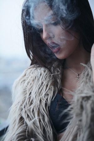Zara jacket - Zara leggings