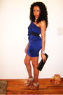 Forever-21-dress-steve-madden-shoes