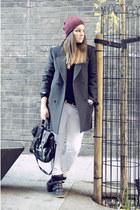 BOYISH GIRL_Isabel Marant pour H&M