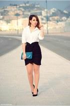 Bowknot skirt
