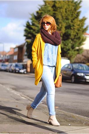 Dresskode jeans