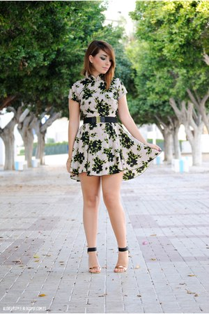 inlovewithfashion dress