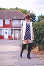 New-look-boots-poppy-lux-dress-chicwish-vest