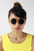 Lovemartini Sunglasses