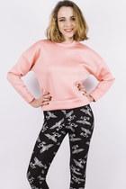 Lovemartini Sweatshirts