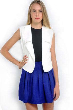 lovemartini vest