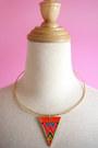 Lovemartini-necklace