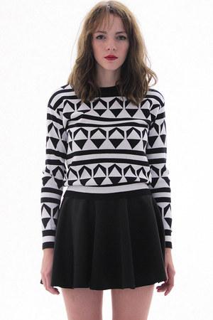 lovemartini sweater
