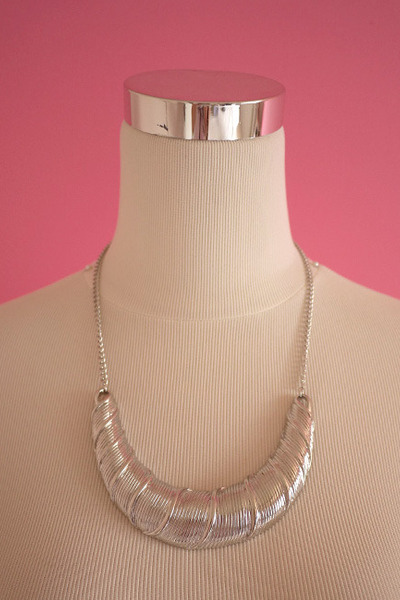 lovemartini necklace