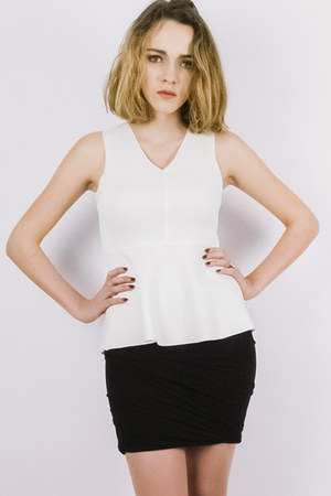 lovemartini top
