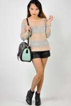 Lovemartini Sweaters