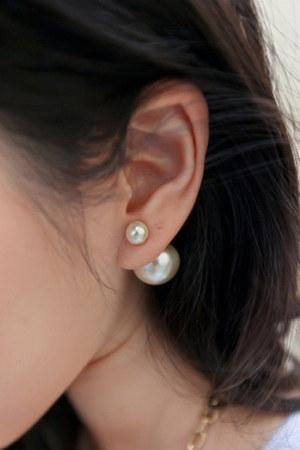 lovemartini earrings