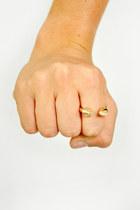 Lovemartini Rings