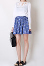 Lovemartini-skirt
