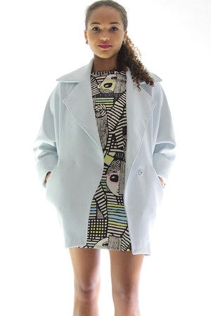 lovemartini coat