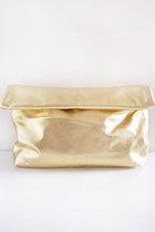 Orla roll up clutch