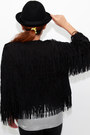 Fringe Jacket Lovemartini Jackets