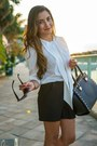 Black-studded-bag-love-shopping-miami-purse