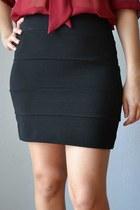 LSM skirt
