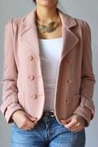 LSM jacket
