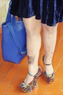 Blue-jeffrey-campbel-shoes-blue-denim-mango-shirt-blue-bag-ivory-stockings