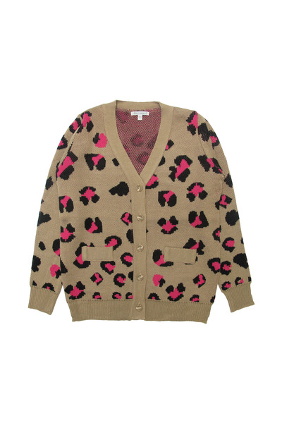 lucca couture cardigan