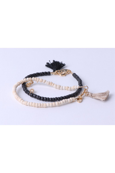 lucca couture bracelet