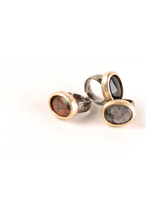 lucca couture ring