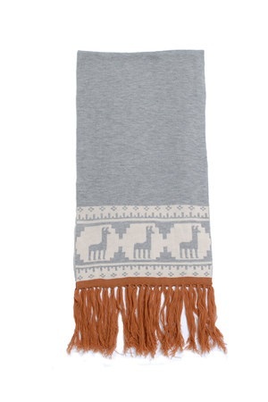 lucca couture scarf