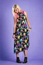 Florals-spring-lucca-couture-dress