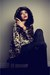 leopard print lucca couture coat