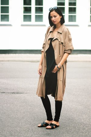 Object coat - hm flats
