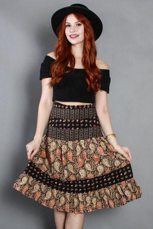 Belle France skirt