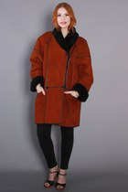 Original Shearling coat