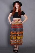 80s Novelty Skirt
