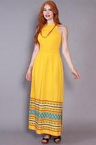 Lucky-vintage-dress