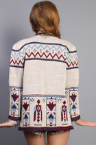 Vintage From Lucky Vintage Cardigans