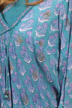 LUCKY VINTAGE Blouses