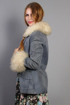 Vintage From Lucky Vintage Coats
