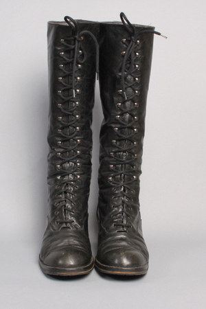 LUCKY VINTAGE boots