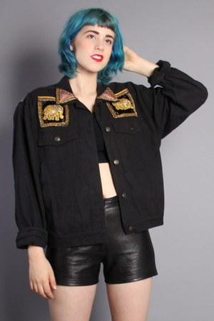 LUCKY VINTAGE jacket